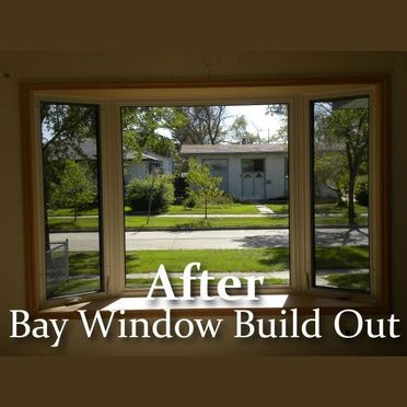 After Bay Window